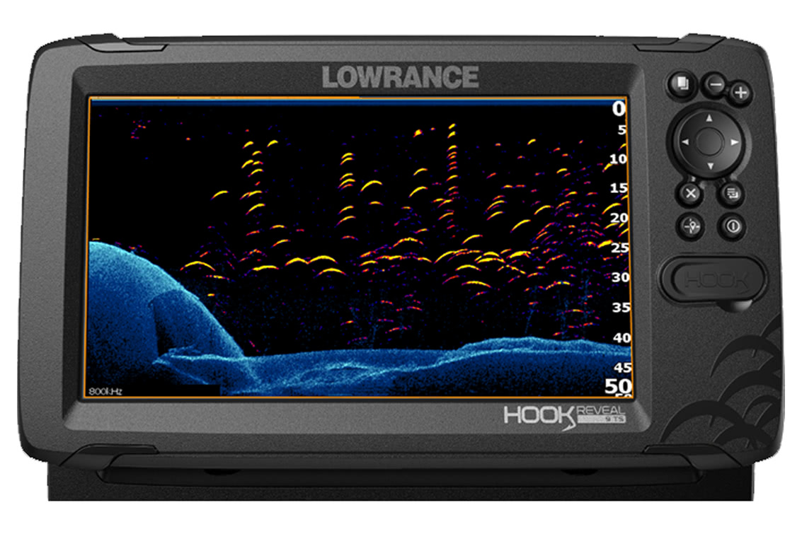 FishReveal Sonar
