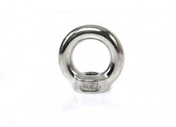 V4A Ring Nuts