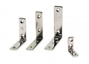 Stainless Steel Corner Braces