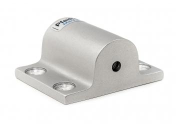 Pipe Bracket / aluminum