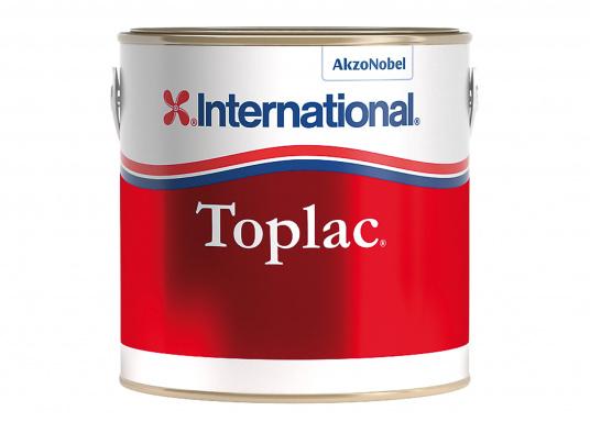 Laques mono-composant haute brillance TOPLAC
