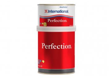PERFECTION Two-Component High-Gloss Boat Varnish