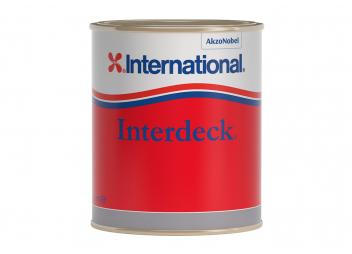 INTERDECK Non-Slip Topcoat