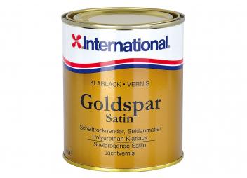 1-K Seidenmatt-Klarlack GOLDSPAR SATIN