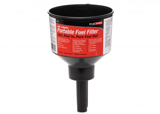 MR. FUNNEL Fuel Filter