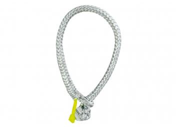 Rope Shackle / grey