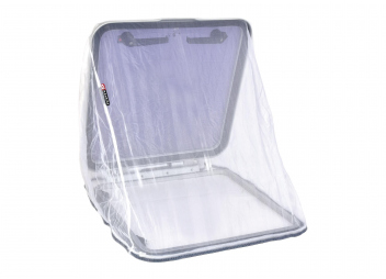 Hatch Fly Screen / white