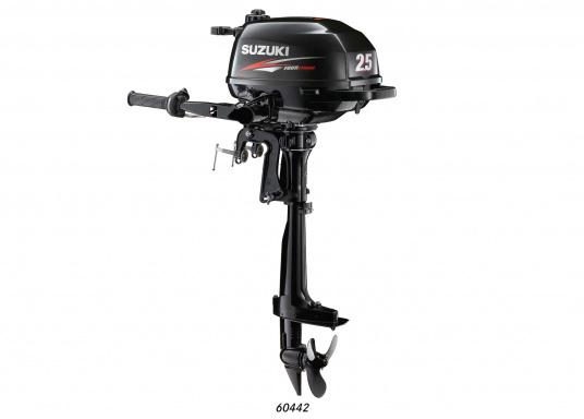 DF 2.5 S Outboard Motor / Short Shaft / Manual Start