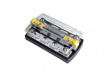 Stromverteiler DualBus Plus