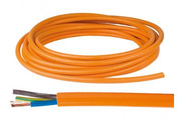 AC/DC Shore Connection Cable
