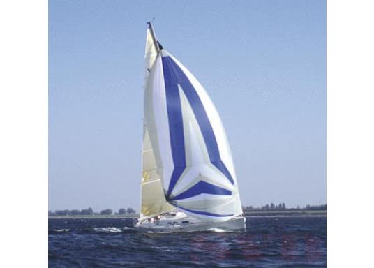 Assymetrical Spinnaker Sail