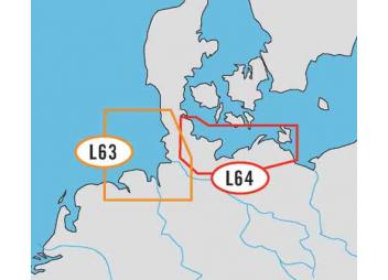 Eemshaven bis Sylt / Flensburg bis Ruegen