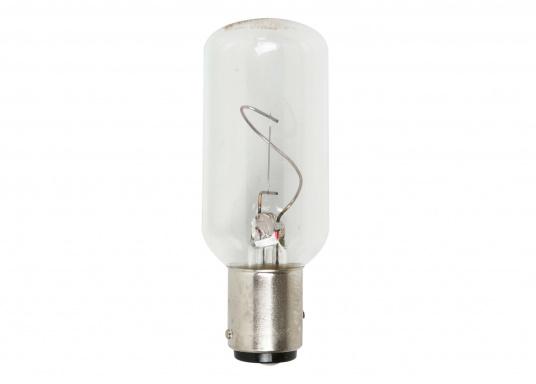 Ersatz-Glühlampen für Positions-Laternen