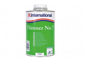 Diluant No.7 International
