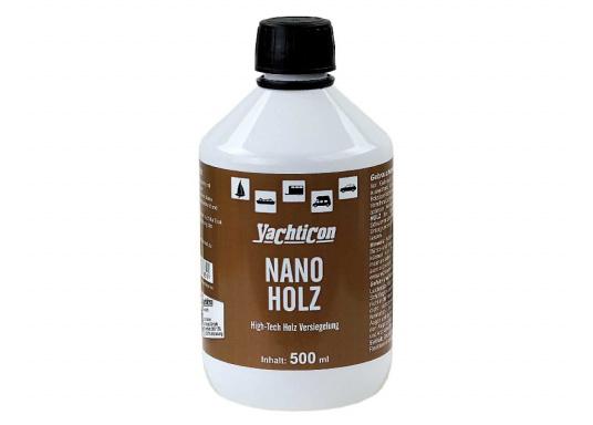 Sealer NANO HOLZ (Wood)