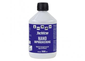 Protecteur tissus NANO