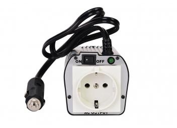 Mobiler Wechselrichter CAN / 24 V