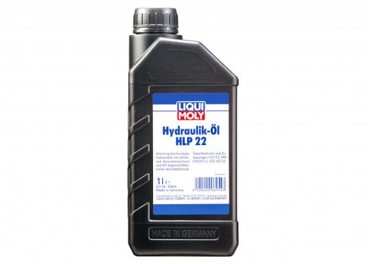 Hydraulic Oil HLP 22