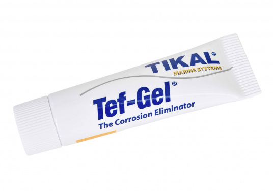 Graisse anti-corrosion Tikal Tef-Gel