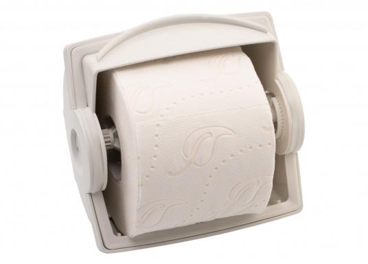 Dérouleur de papier toilette DRYROLL