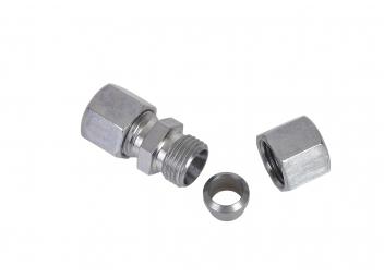 Hydraulik-Rohr Verschraubung