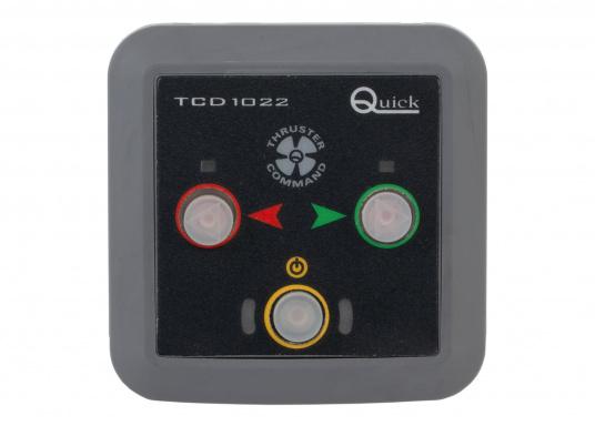 Thruster Controls
