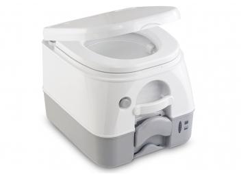 Portable Toilette Typ 972 / 9,8 Liter