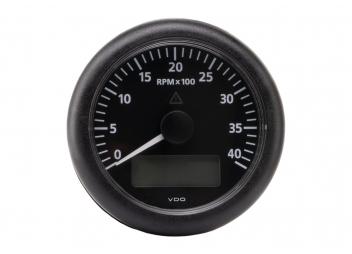 Viewline Tachometer / black