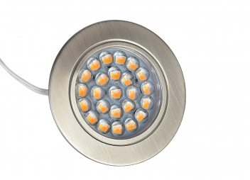 LED Recessed Light ANDROMEDA / white