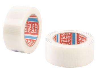 Outdoor Textile Tape 48 mm x 25 m / transparent