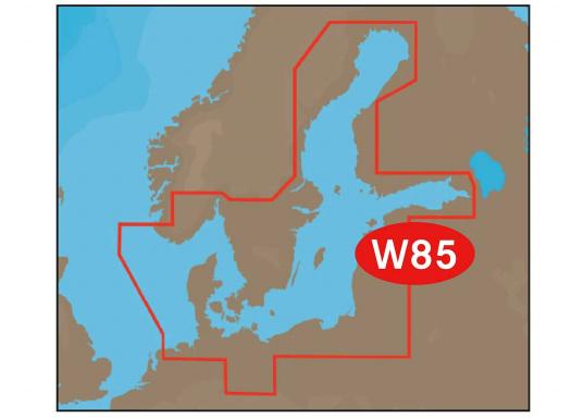 MAX Ostsee und Dänemark W85