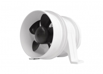 Ventilateur / extracteur de cale Attwood TURBO 4000