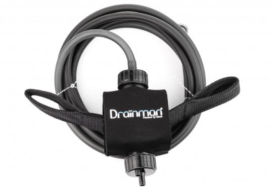 Drainman / Full Automatic Pump