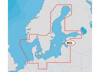 Baltic Sea and Denmark WD85 FULL 4D