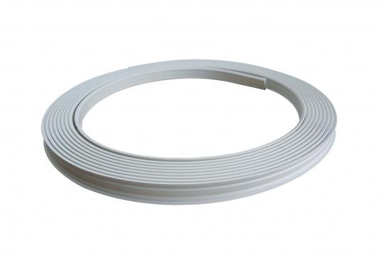 PVC-Basisprofil SPHAERA25 / weiß