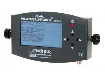 Weather Infobox WIB3S / WIB4S