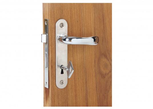 Mortise Locks / long plate