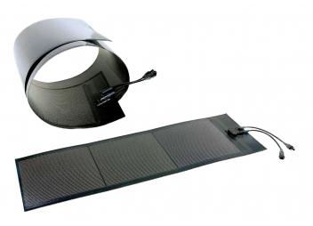 WAVESOL - Moduli fotovoltaici - Ascent