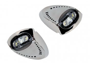 Projecteur de proue LED