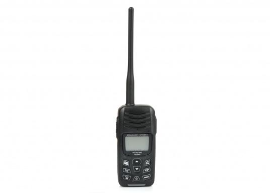 VHF Handheld Radio HX300E