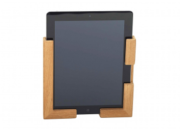 Teak Holder for various Tablets