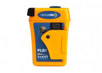 Seenotsender rescueME PLB1