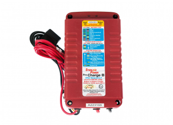 Batterie-zu-Batterie-Lader / 12 V zu 12 V / 30 A