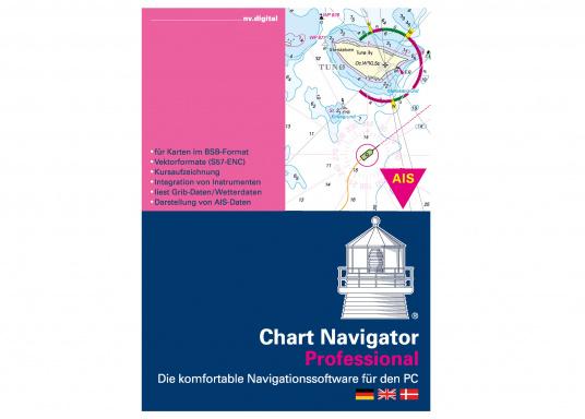 NV  Chart Navigator