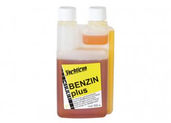 BENZIN Plus