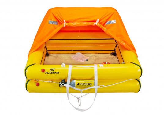 CRUISER Life Raft / coastal waters