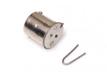 Halogen- / LED-Sockel-Adapter BA 15S / G4