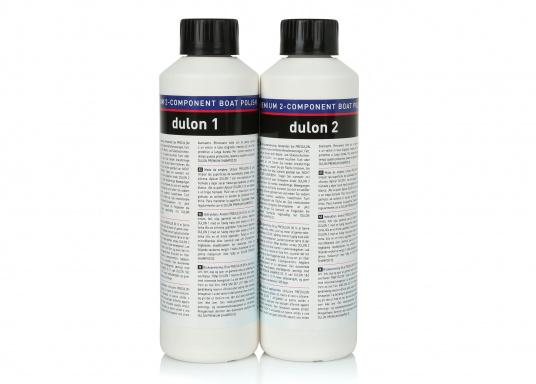 Polish Bi-composant dulon