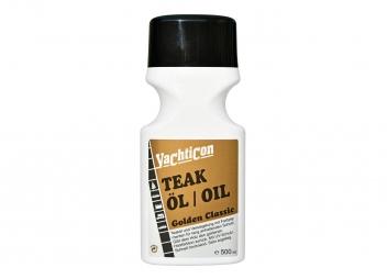 Golden Classic Teak Oil