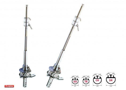 Headsail Furling System